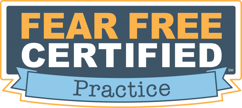 OKC Vet Campus Fear Free Certified Practice