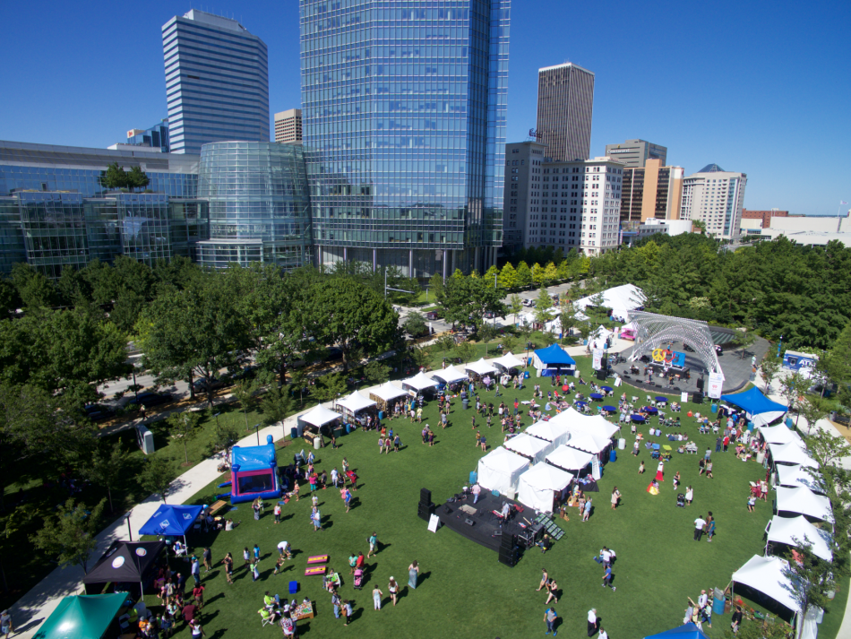 Peace-Love-and-Goodwill-Festival-Aerial-View